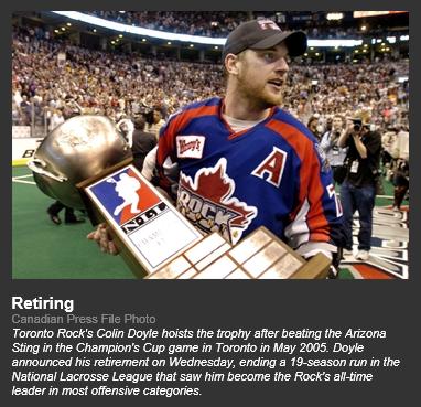 doyle-retires
